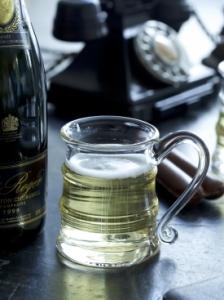pol champagne tankard